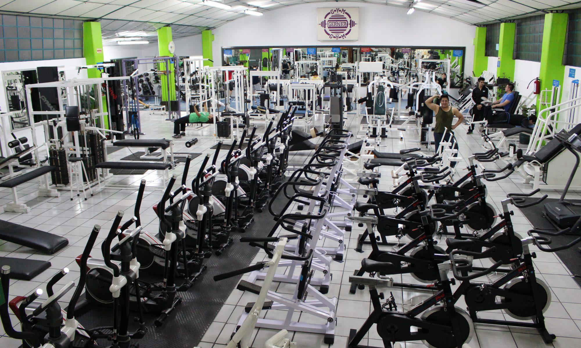 Gerner Gym